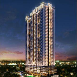 1BR at Torre De Manila near Luneta Park for sale