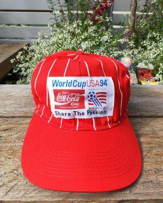 1994 World Cup USA Cap