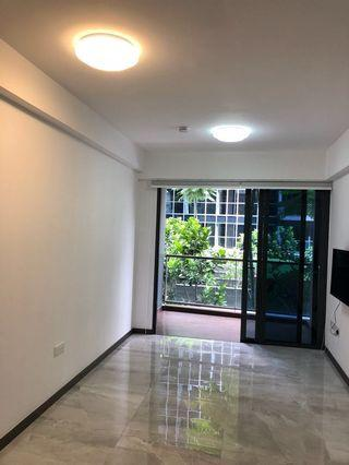 New condo for rent lakeside MRT direct tenant no agent fee