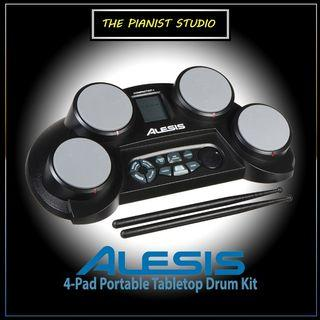 The Pianist Studio   Alesis $99 Drum Kit Singapore Sale
