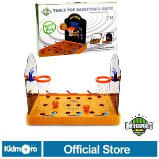 🚚 United Sports, 20-Inch Table Basketball Game, Fun Sports Game