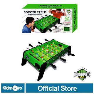 🚚 United Sports, 24-Inch Wooden Soccer/Football Table Game