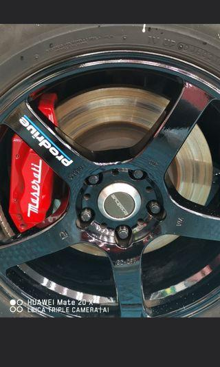 Brembo from FD type R for Sale