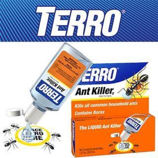 🚚 Terro Liquid Ant Killer 2oz