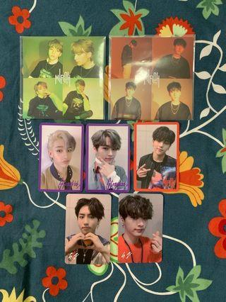 [WTT/WTS] Stray Kids Photocard & Album