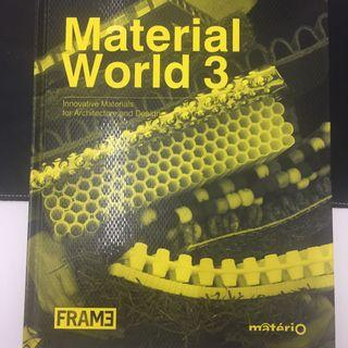 Material World 3 for Designers