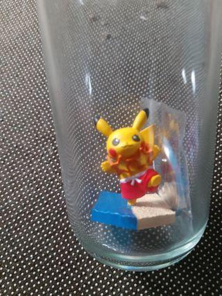 比卡超 pikachu 衝浪ver 加 同款 襟章