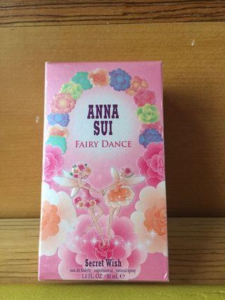 Anna Sui 香水 Fairy Dance