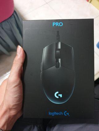 Bnib Logitech G Pro Gaming Mouse