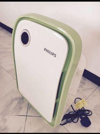 🚚 Philips Air Purifier