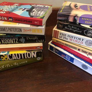 Novel Classics (English)