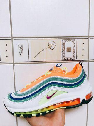 🚚 Nike Air Max 97 London 倫敦