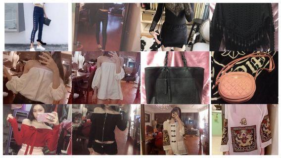 🚚 12樣服飾禮包