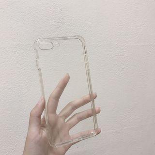 🚚 iPhone 7plus 四角防摔殼