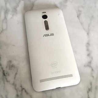 🚚 ASUS ZenFone2 32G 白