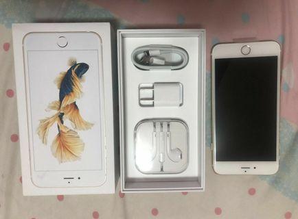 iphone6s plus 32