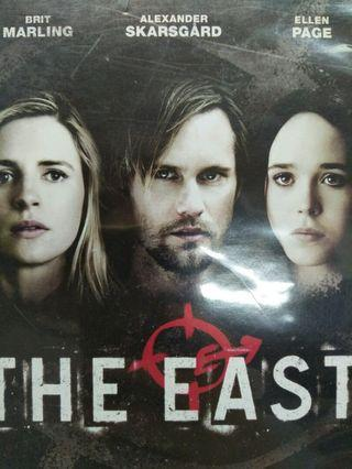🚚 The east DVD