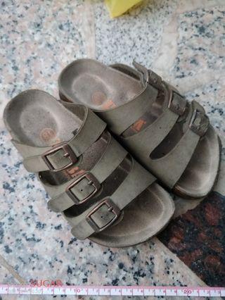 足籬巴兒童拖鞋