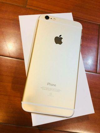 🚚 IPhone6 plus 64g 金