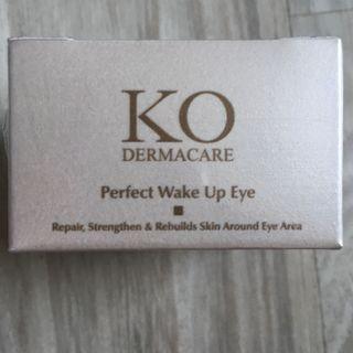 dr ko KO DERMACARE eye cream