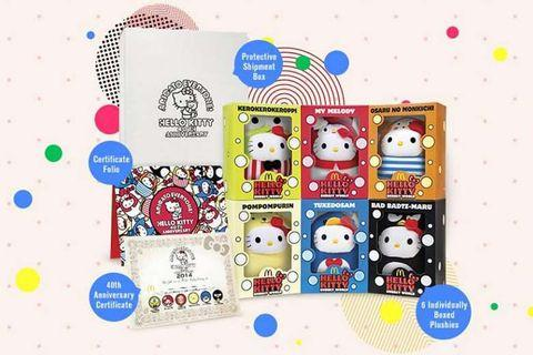🚚 popular Hello Kitty Bubbly World