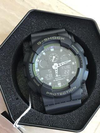 🚚 G Shock Watch