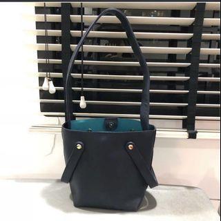 Brand new SOHO NAVY handbag - multi-way handle - $30