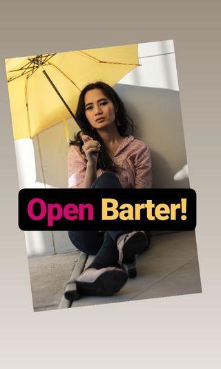 Barteryuk Open Barter