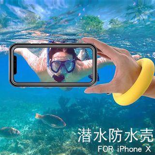 防水殼 Ultra slim waterproof case iPhone Xs XsMax