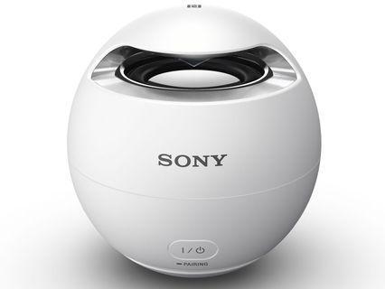 🚚 SONY SRS-X1 Bluetooth Wireless Speaker Waterproof