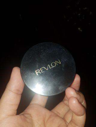 #mauthr Revlon Touch & Glow Face Powder