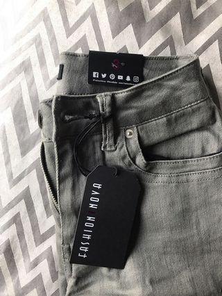 Brand New Fashion Nova Jeans