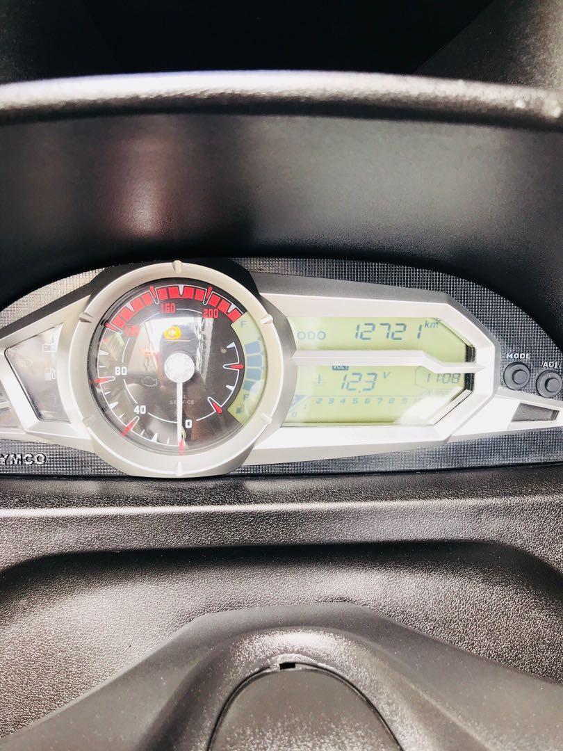 2016年 光陽 Xcting 刺激 400 ABS 車況極優 滿18可分期 免頭款 歡迎車換車 網路評價最優 業界分期利息最低 大羊 黃牌 每天只要93元輕鬆圓夢