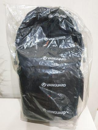 BN Vanguard Black Backpack