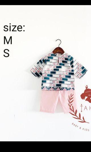 🚚 Baju kurung