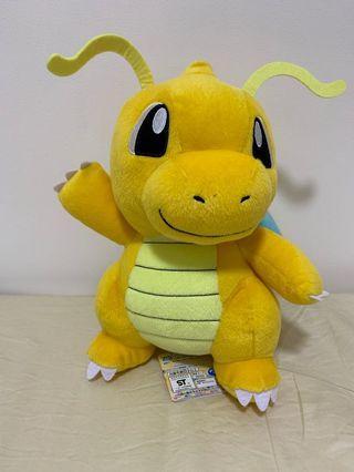 🚚 Authentic Dragonite Pokemon Japan