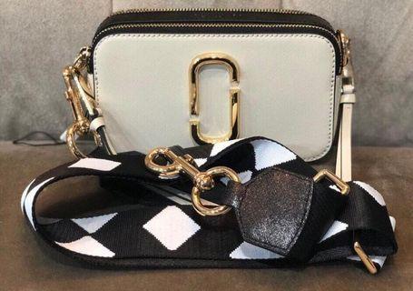 MJ snapshot handbag