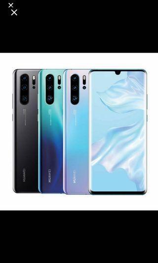 華為手機 p30 pro