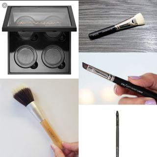 #FathersDay35 Brush and tools