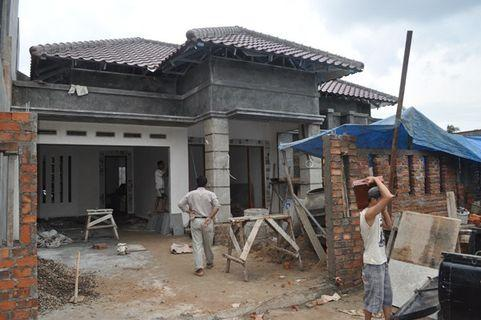 Renovation rumah dan opis murah