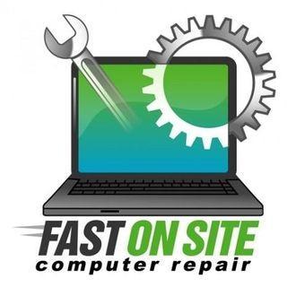 Onsite Computer Repair!
