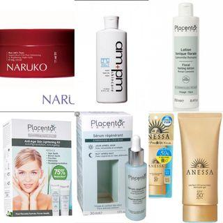 #FathersDay35 Skincare items