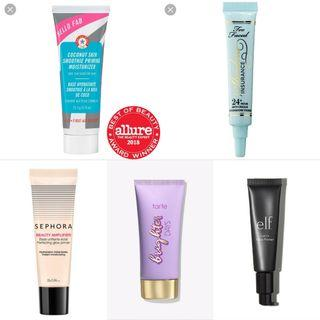 #FathersDay35 Primers