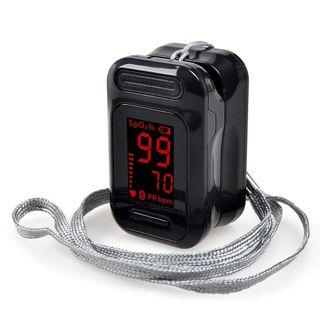 [NEW] SP02 Oxygen and Heart Rate Pulse Oximeter
