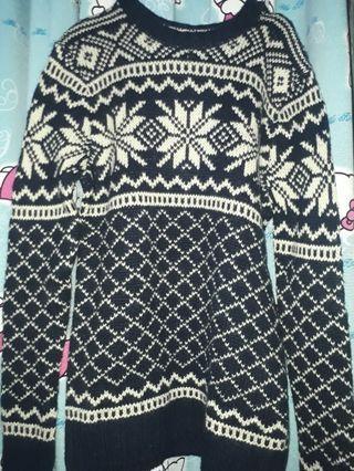 Sweater SPAO ORIGINAL 100%