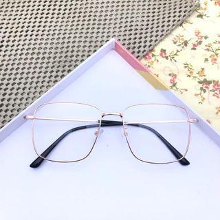 Kacamata Korean Style