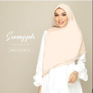 Meylana Sumayyah Khimar