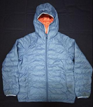 Uniqlo Windbreaker
