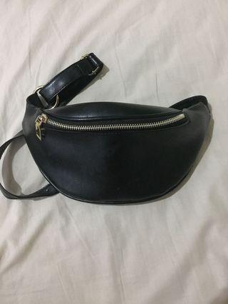Leather Waistbag