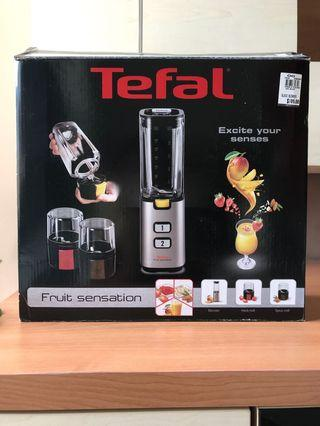 Tefal Fruit Sensations